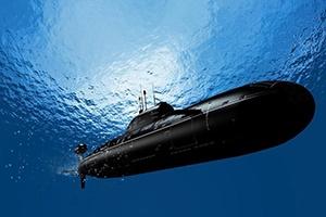 زیردریایی «فاتح» هفتم آذر به ارتش ملحق میشود