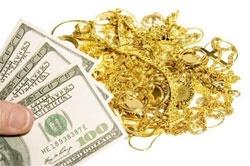 هشدار پلیس آگاهی به مردم درباره نگهداری طلا و ارز در منازل