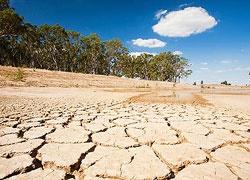۹۷ درصد مساحت ایران درگیر خشکسالی است