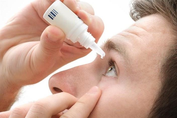 هشدار نسبت به استفاده خودسرانه از قطره چشم