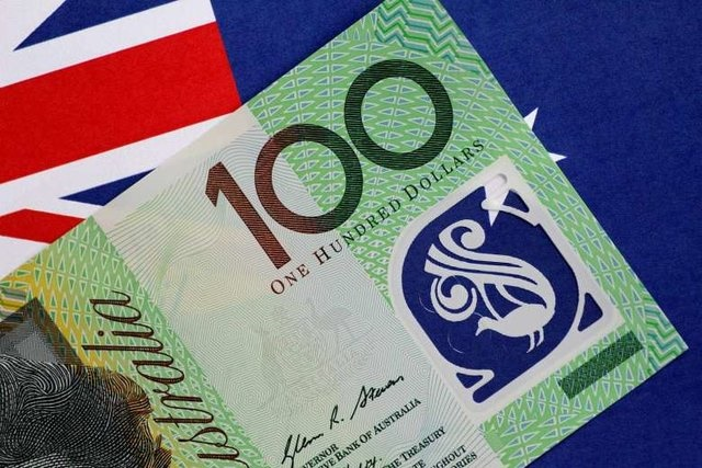دلار استرالیا