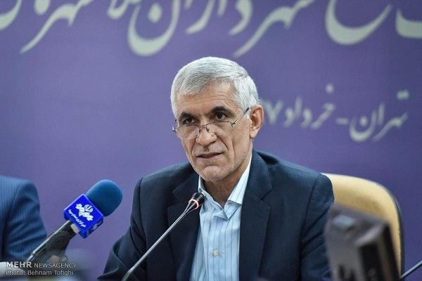 شهردار تهران: حیات را به بافت فرسوده تهران بر میگردانیم
