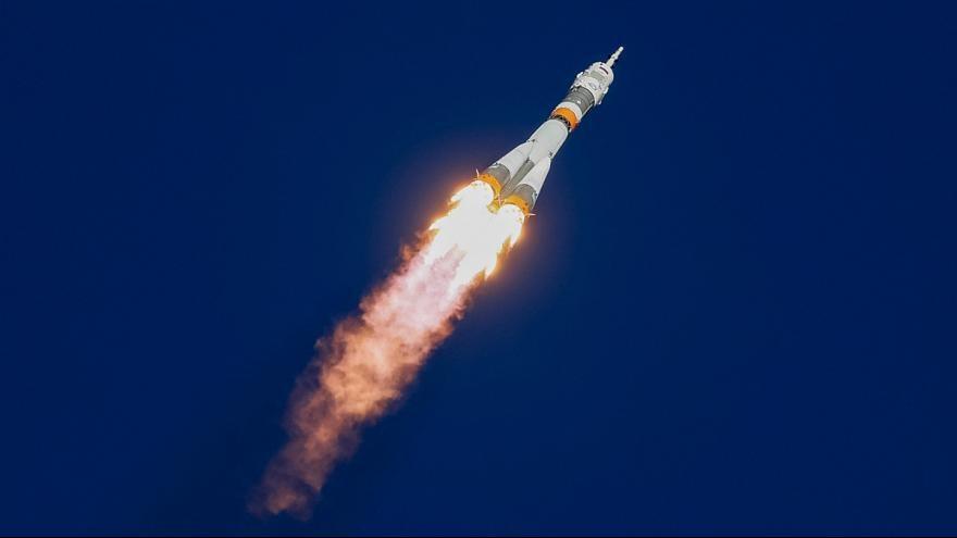 حادثه برای سایوز | فضانوردان فرود اضطراری انجام دادند