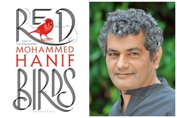 محمد حنیف نویسنده پاکستانی