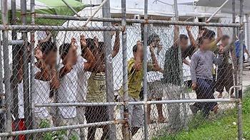 سازمان ملل: پناهجویان از جزایر اقیانوس آرام به استرالیا بازگردانده شوند
