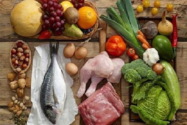 تاثیر رژیم غذایی بر حفظ سلامت رودهها
