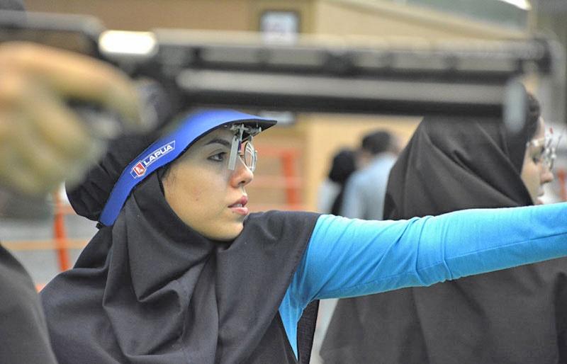 تیراندازی قهرمانی کشور؛ سبقتالهی قهرمان انفرادی و خراسان رضوی قهرمان تیمی تخش تپانچه شدند
