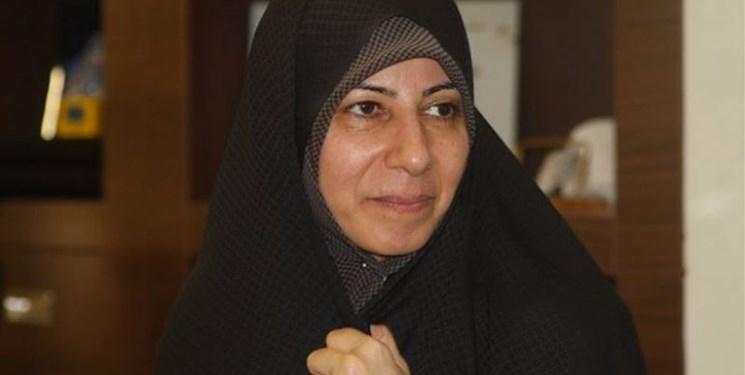 انتصاب اولین معاون زن در شهرداری تهران | سکینه اشرفی معاون برنامهریزی شد