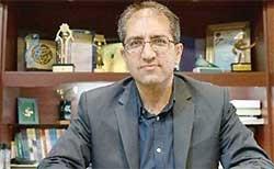 سید علی مفاخریان|شهردار منطقه ۹