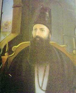 طهران قدیم