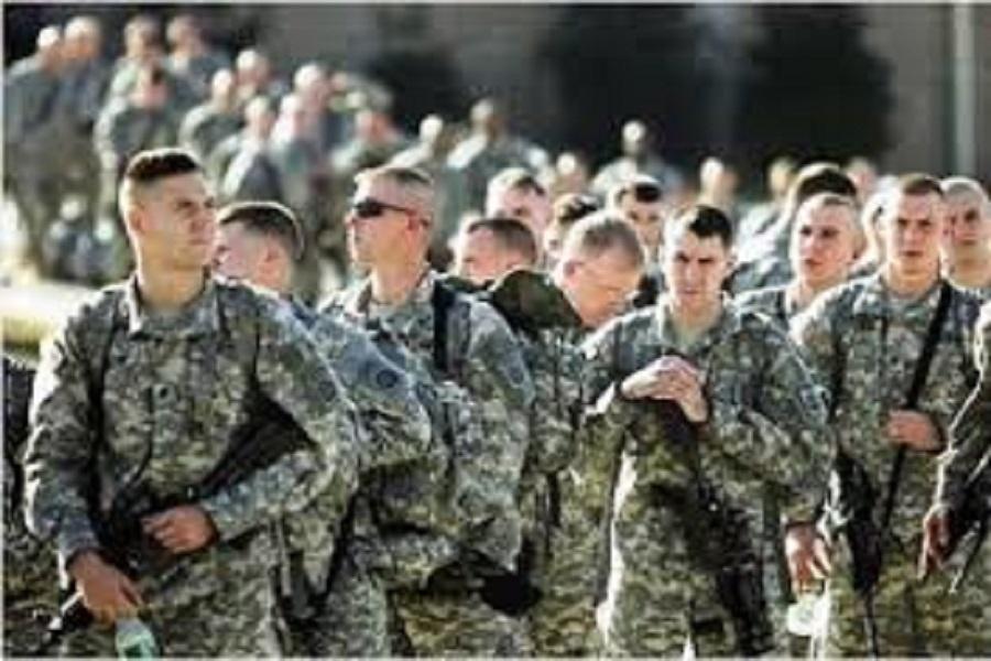 عراق بار دیگر خواستار خروج نیروهای آمریکایی از خاک خود شد