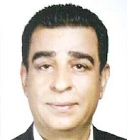 بهمن حاجی هاشمی