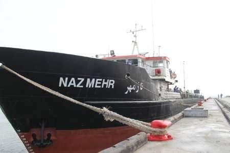 مسمومیت کارکنان کشتی ایرانی در خزر | سه نفر جان سپردند