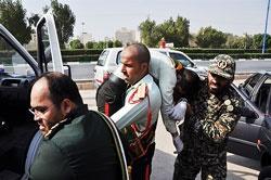 قصور در حادثه تروریستی اهواز قطعی است | مقصرین به دادگاه معرفی شدند
