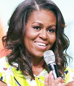 بلیط سه هزار دلاری برای گوشدادن به خاطرهگویی میشل اوباما
