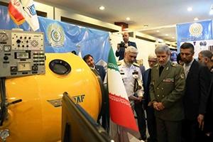 گامهای اساسی در حوزه تجهیز نیروهای دریایی برداشته شد