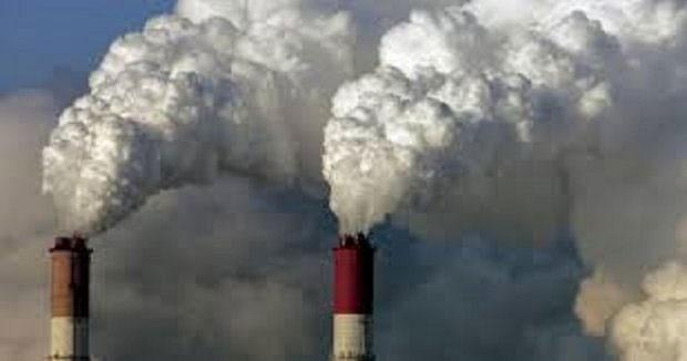 کاهش تولید گازهای گلخانهای با تعطیلی کارخانههای ذغالسنگ