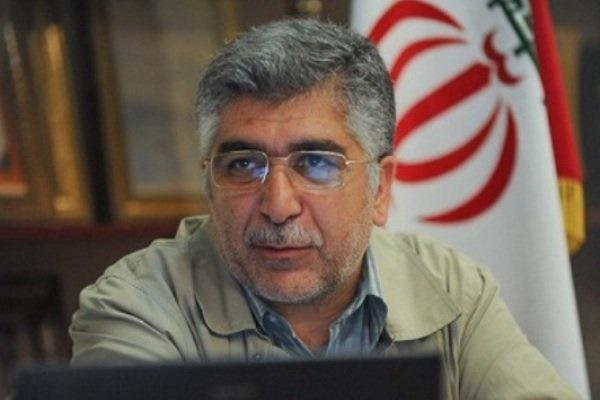 رئیس جهاد دانشگاهی