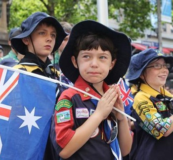 عذرخواهی نخستوزیر استرالیا در زمینه فاجعه آزار جنسی کودکان