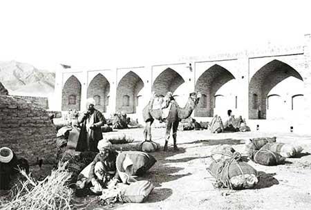 طهران شهر ری