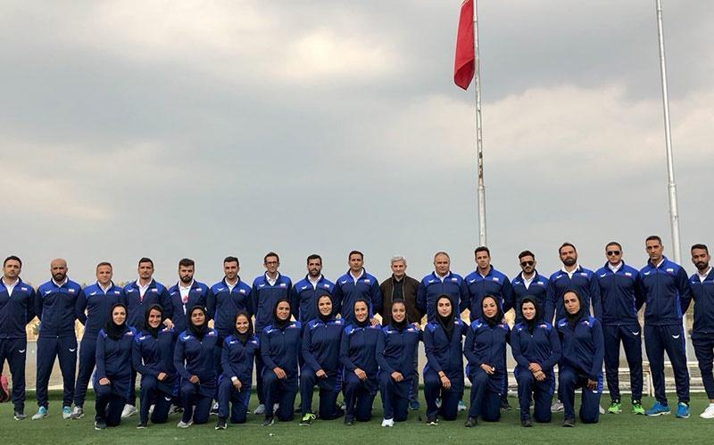 جام جهانی دراگون بوت چین؛ تیم ملی کشورمان پنجم جهان شد