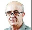 محمدهاشم اکبریانی -عضو شورای سردبیر