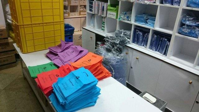 حذف تدریجی کیسههای پلاستیکی از بیمارستانها و داروخانههای سمنان