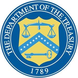 آشنایی با وزارت خزانهداری آمریکا