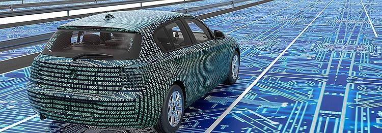 هوندا و جنرال موتورز برای توسعه خودروهای خودران همکاری میکنند