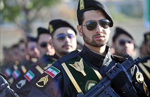 پیام ارتش به مناسبت سیزدهم مهرماه آغاز هفته نیروی انتظامی