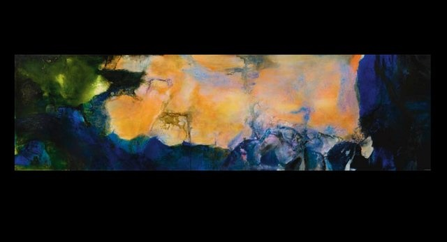 رکورد فروش نقاشی هنرمندان آسیایی شکست