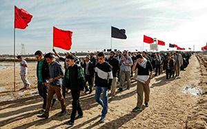 اردوی راهیان نور میزبان ۶۰۰ هزار دانش آموز خواهد بود