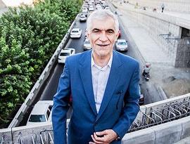 پایتخت گردی شهردار به مناسبت روز تهران | تصاویر بازدید افشانی از برج طغرل