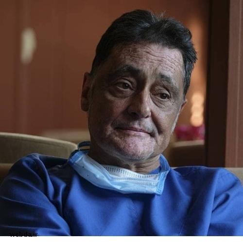 دکتر کیوان مزدا