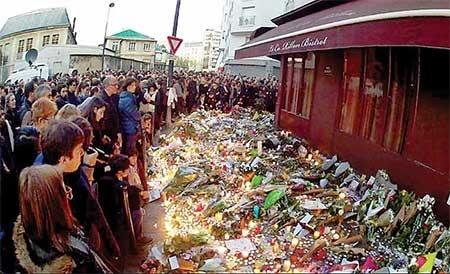 محکومیت قربانی قلابی حمله تروریستی