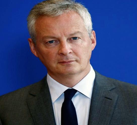 وزیر اقتصاد فرانسه: تحریم های آمریکا علیه ایران برای اروپا یک فرصت است