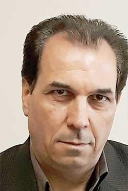 حمیدرضا روستایی-معاون امور بازسازی و مسکن روستایی بنیاد مسکن استان تهران