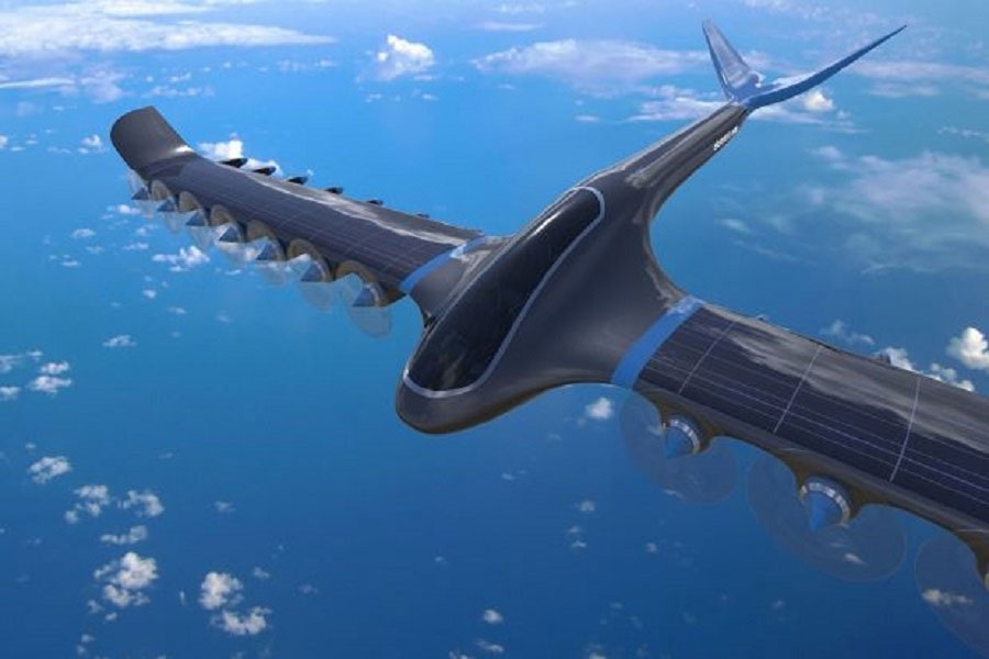 سنگاپور اولین هواپیمای هیدروالکتریکی جهان را تولید میکند