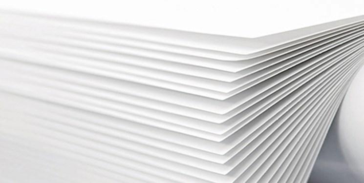 مصرف بیش از ۲۶ میلیون کاغذ طی یکسال در ادارات کشور