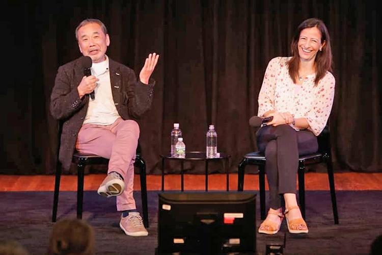 انتشار کتاب تازه موراکامی | داستان خوب تسکین درد رنجدیدگان است