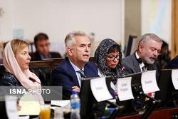 درخواست سفرای کشورهای اروپایی برای بازگشایی دفتر اتحادیه اروپا در تهران