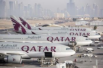 قطر ایرویز