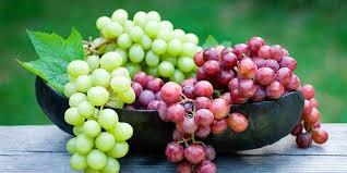 انگور به پیشگیری از سرطان ریه کمک میکند
