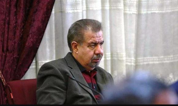 بهرام شفیع ؛ مجری باسابقه برنامه ورزش و مردم درگذشت