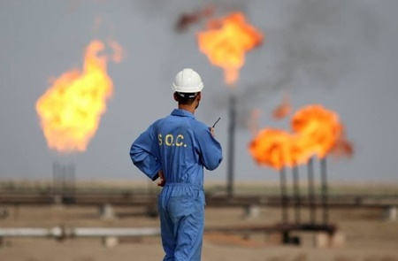 معافیت میدان گازی ایران در انگلیس از تحریم آمریکا