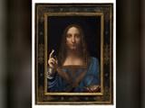 چرا گرانترین نقاشی جهان در لوور ابوظبی رونمایی نشد؟