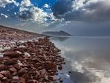 تراز دریاچه ارومیه رکورد زد