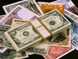 قیمت خرید دلار و یورو در بانکها   مقایسه با نرخ خرید بانکها در هفته گذشته