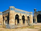 گزارشی از مرمت مسجد عتیق شیراز