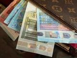 دوشنبه ۲۳ مهر؛ قیمت ارز مسافرتی